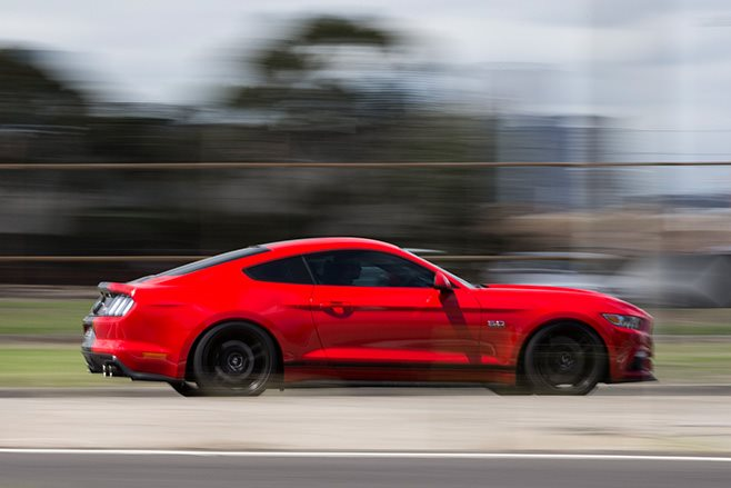 2017-Tickford-Ford-Mustang-GT side