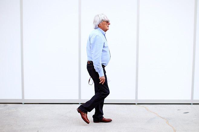 Goodbye Bernie Ecclestone 16