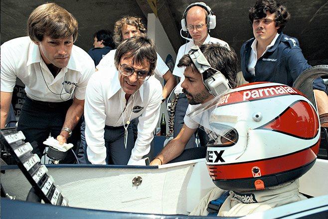 Goodbye Bernie Ecclestone 4