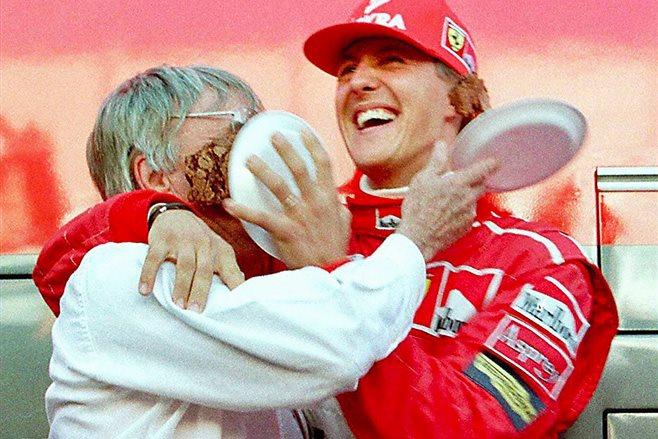 Goodbye Bernie Ecclestone 5