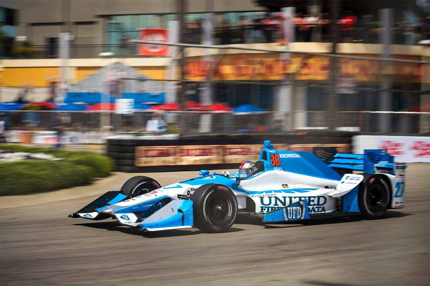 Andretti Autosport Indycar