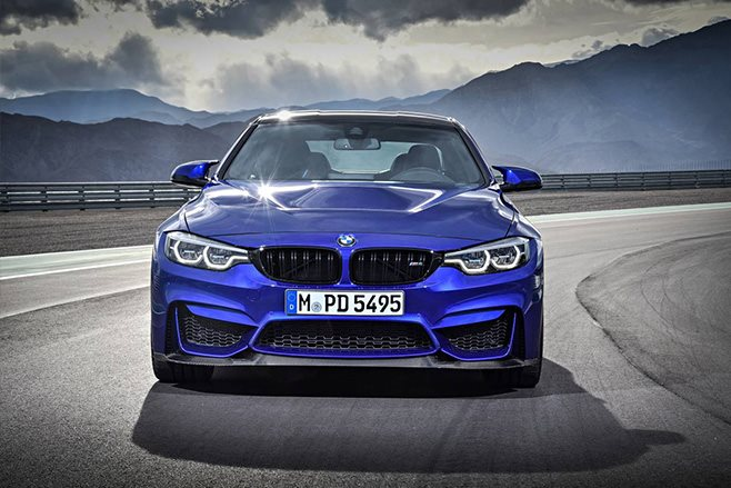 bmw m to ditch manual