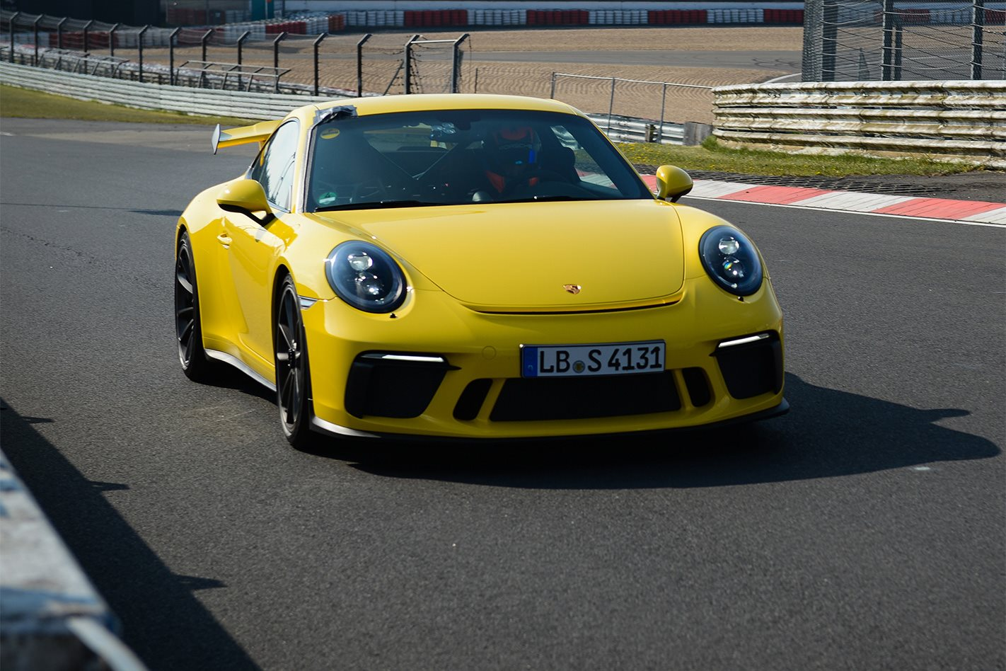 2019 Porsche 911 Gt3 Rs Nurburgring Lap Time ✓ Porsche Car