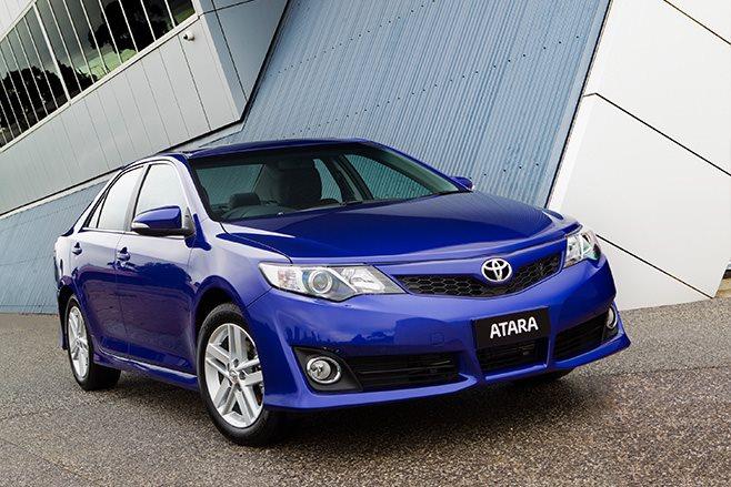 Toyota Camry  Atara