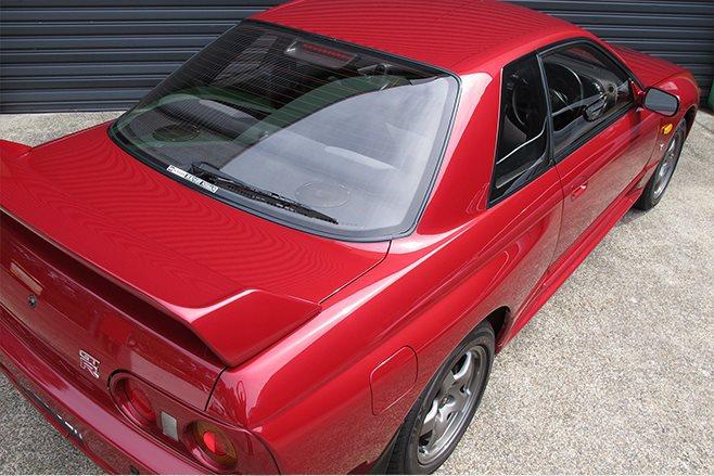 australian-1991-nissan-skyline-r32-gtr-shannons-rear-three-quarter-above