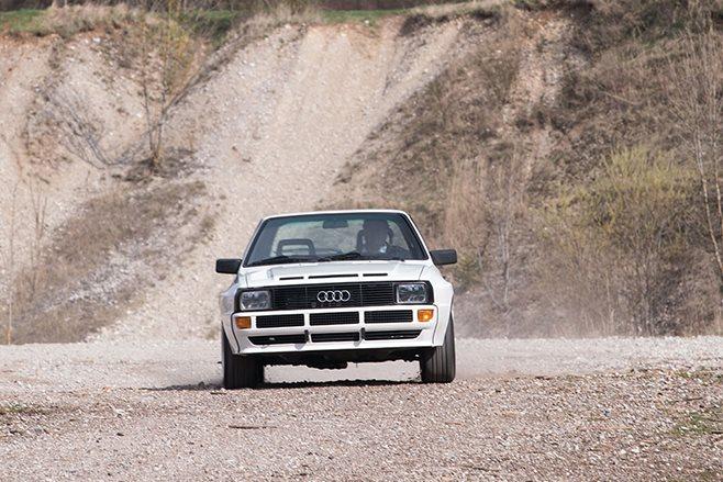 1985-homologation-Audi-Sport-quattro-driving-front