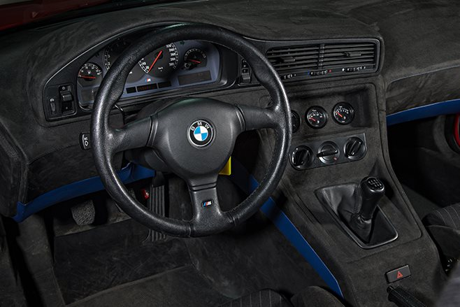BMW-M8-Prototype-dash