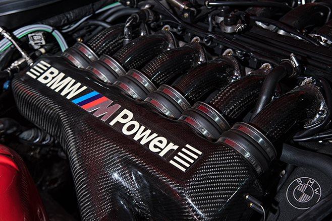 BMW-M8-Prototype-engine-2