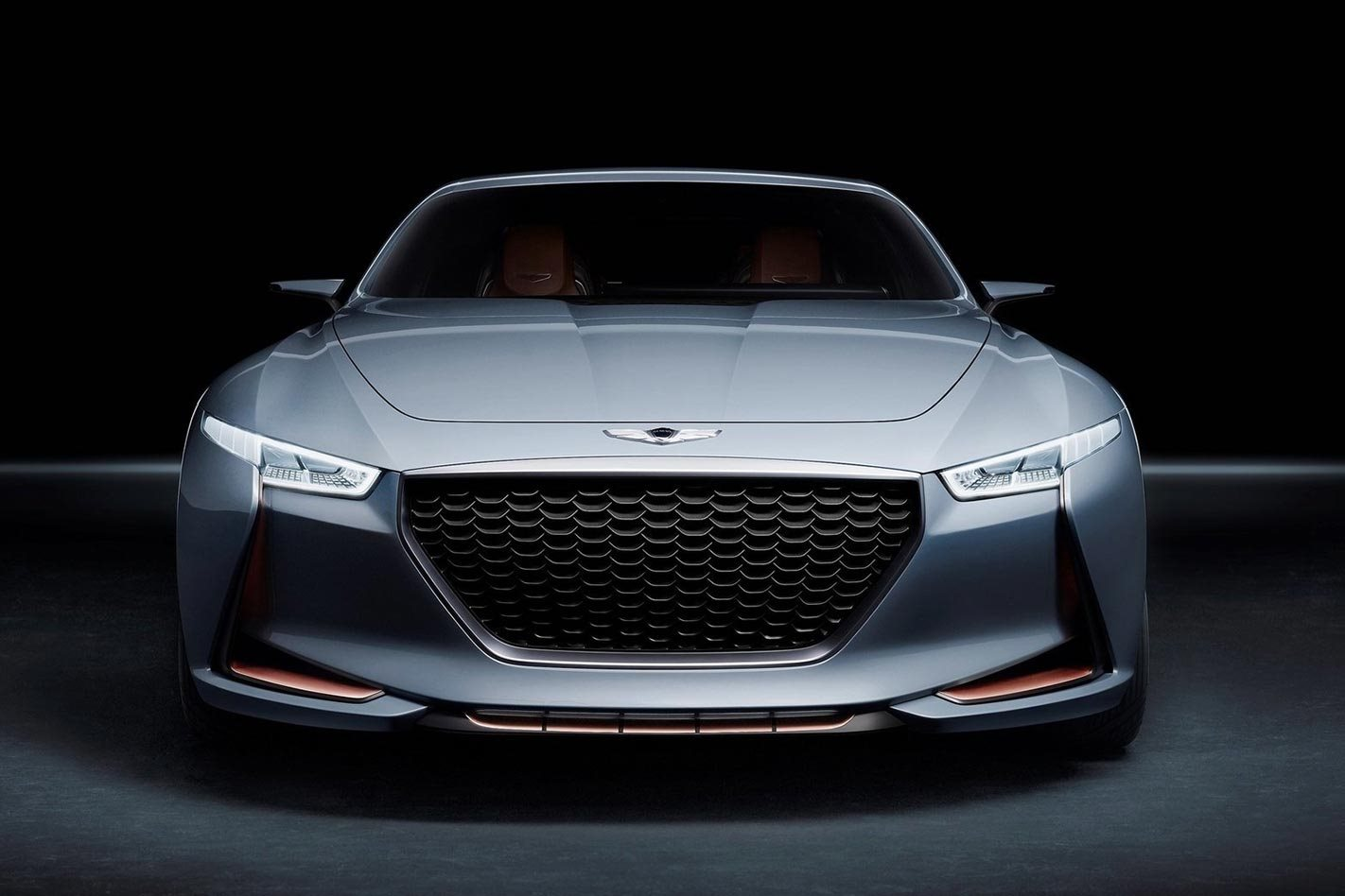 rear drive twin turbo hyundai genesis g70 announced. Black Bedroom Furniture Sets. Home Design Ideas