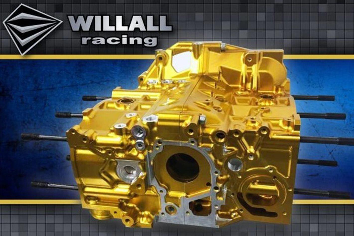 Willall Racing WREJBB
