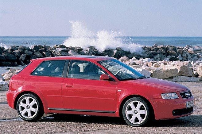 1999 Audi s3