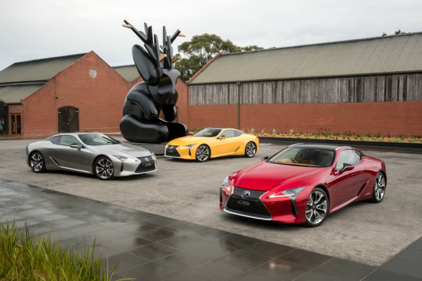 Lexus Lf Lc Price >> 2018 Lexus Lc Pricing Revealed