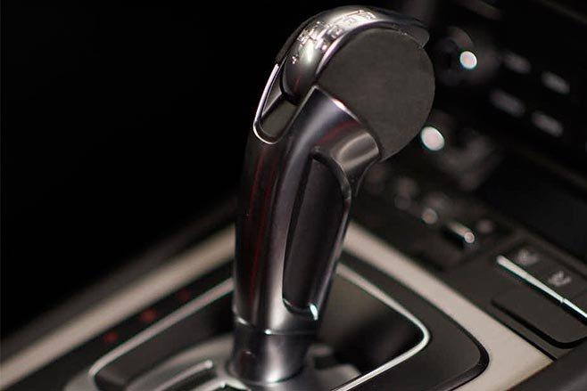 Porsche 991.2 911 GT3 gear knob