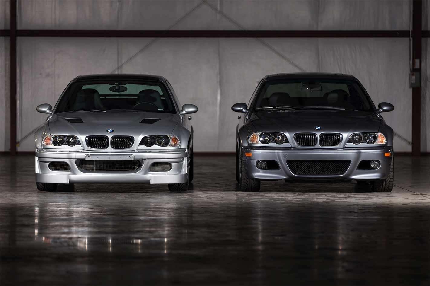 Five Ultimate Bmw M3s Part 3 The E46 M3 Gtr
