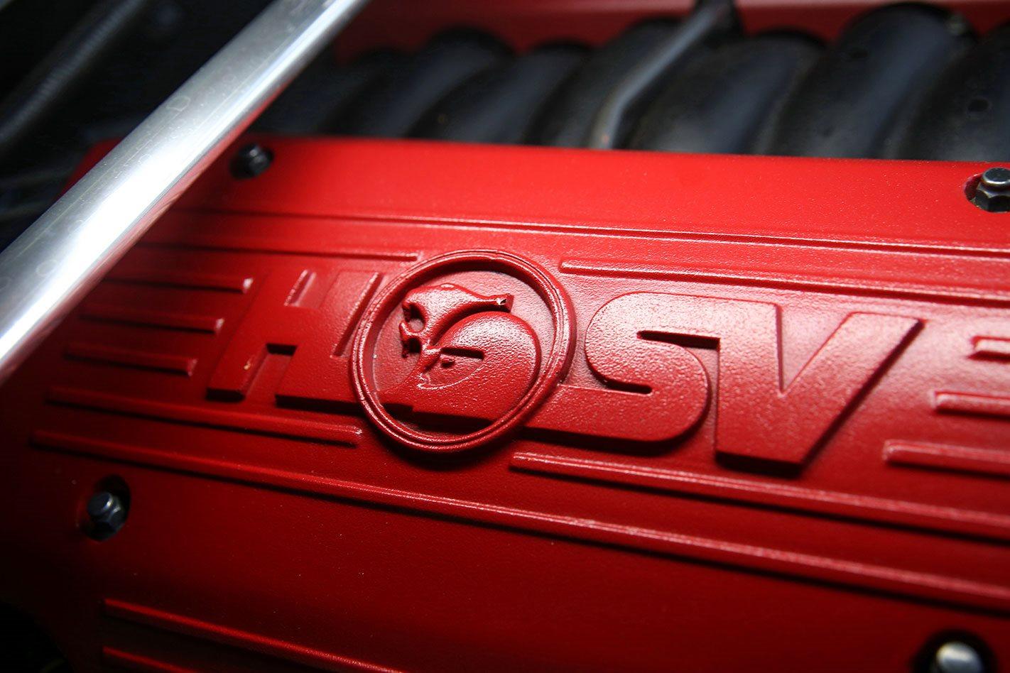 HSV VT Series 2 GTS V8