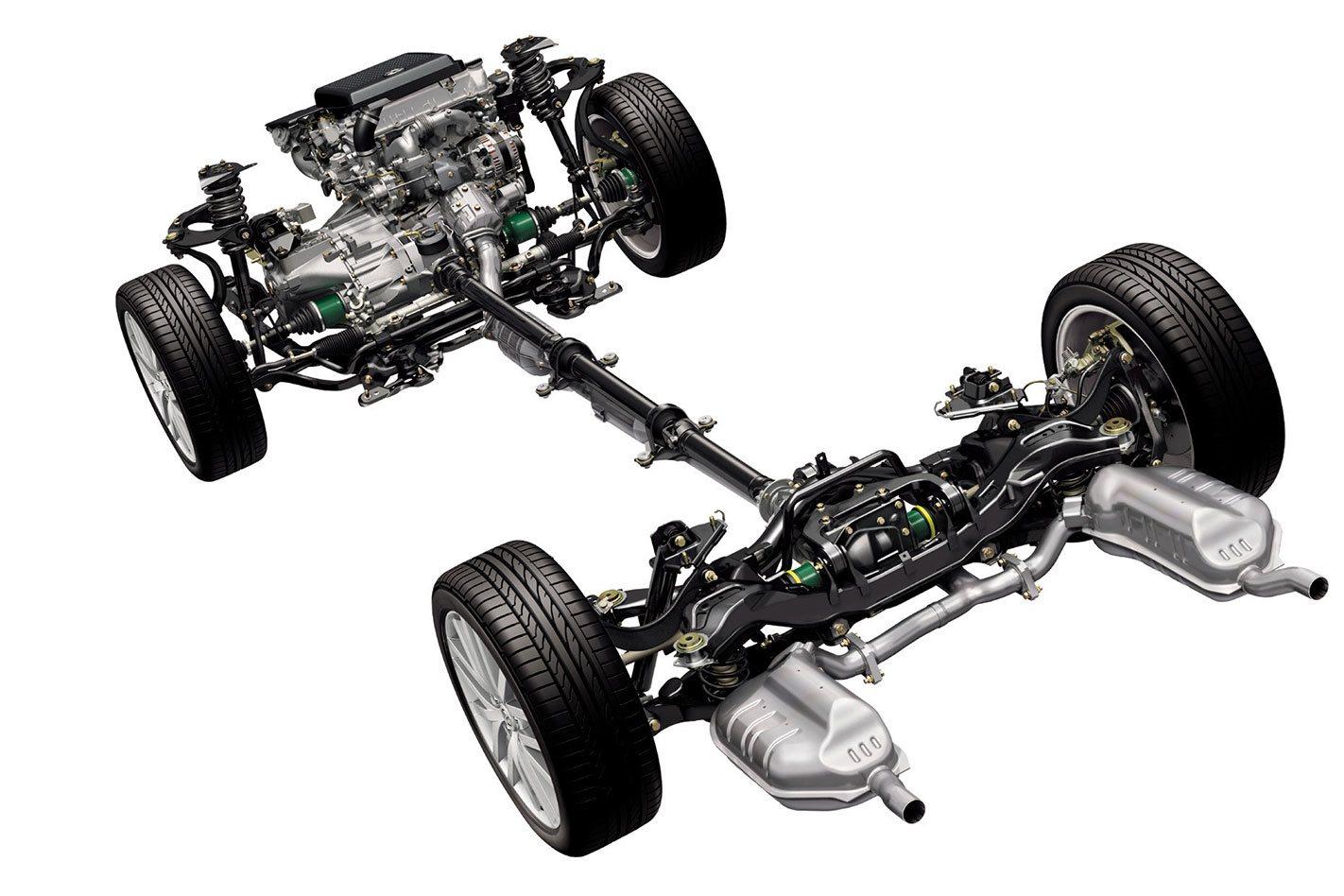 Mazda 6 MPS: Sweet Dream | MOTOR