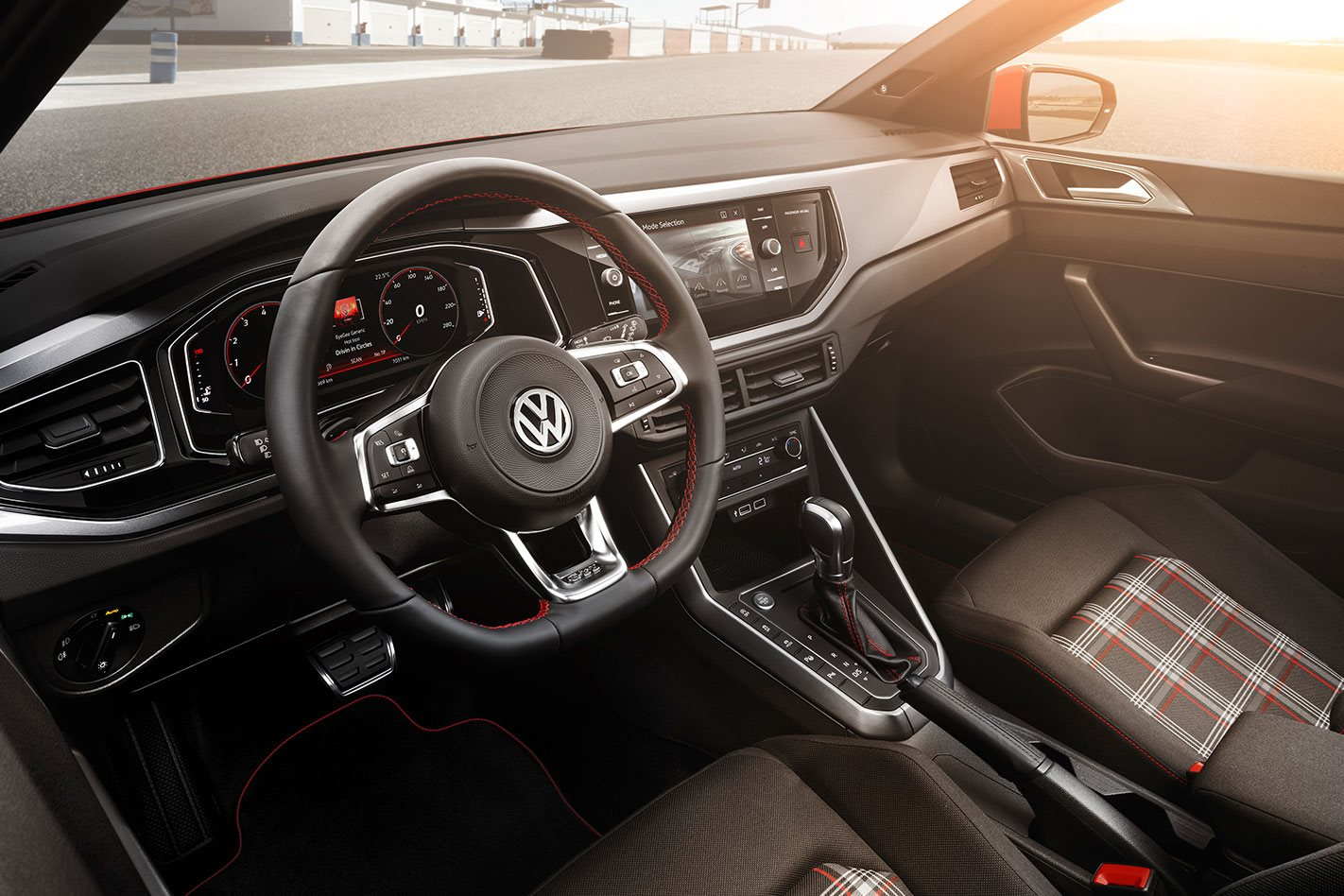 New 2018 Volkswagen Polo Gti Revealed