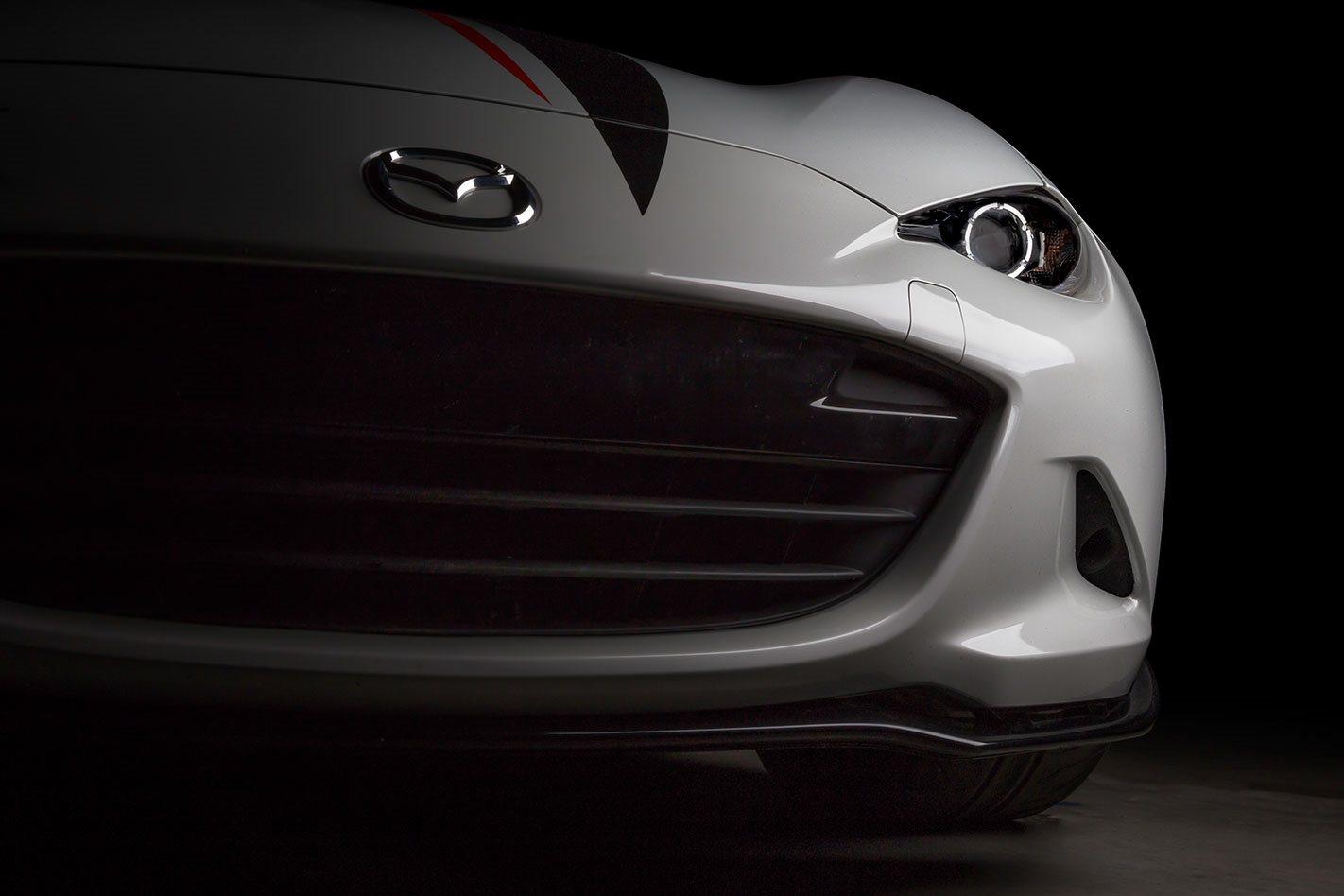Flyin' Miata: V8 Mazda MX-5