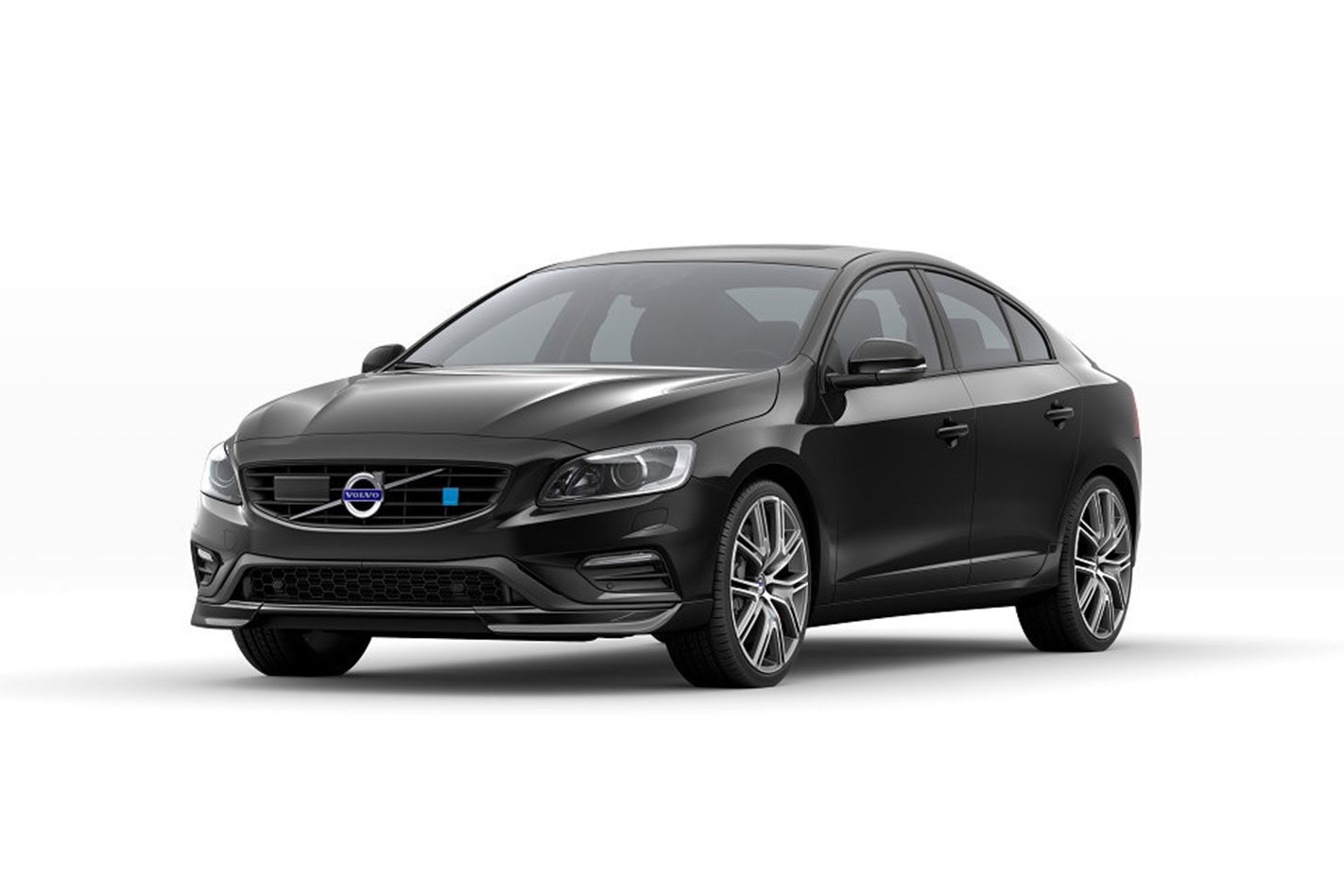 Polestar To Become Volvo S Performance Electric Branch
