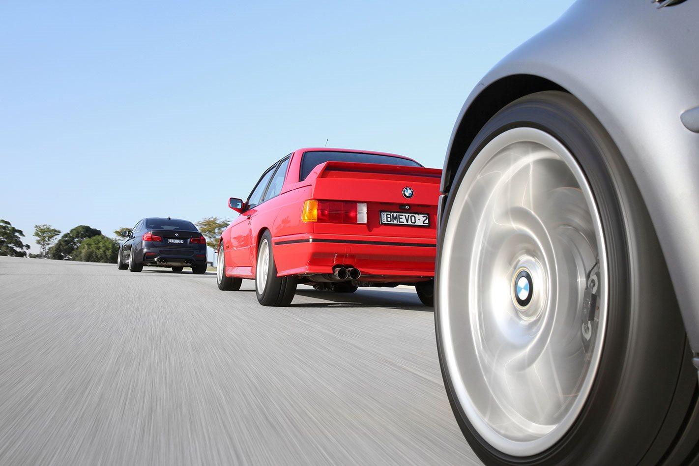 BMW-30-years M3's rear.jpg