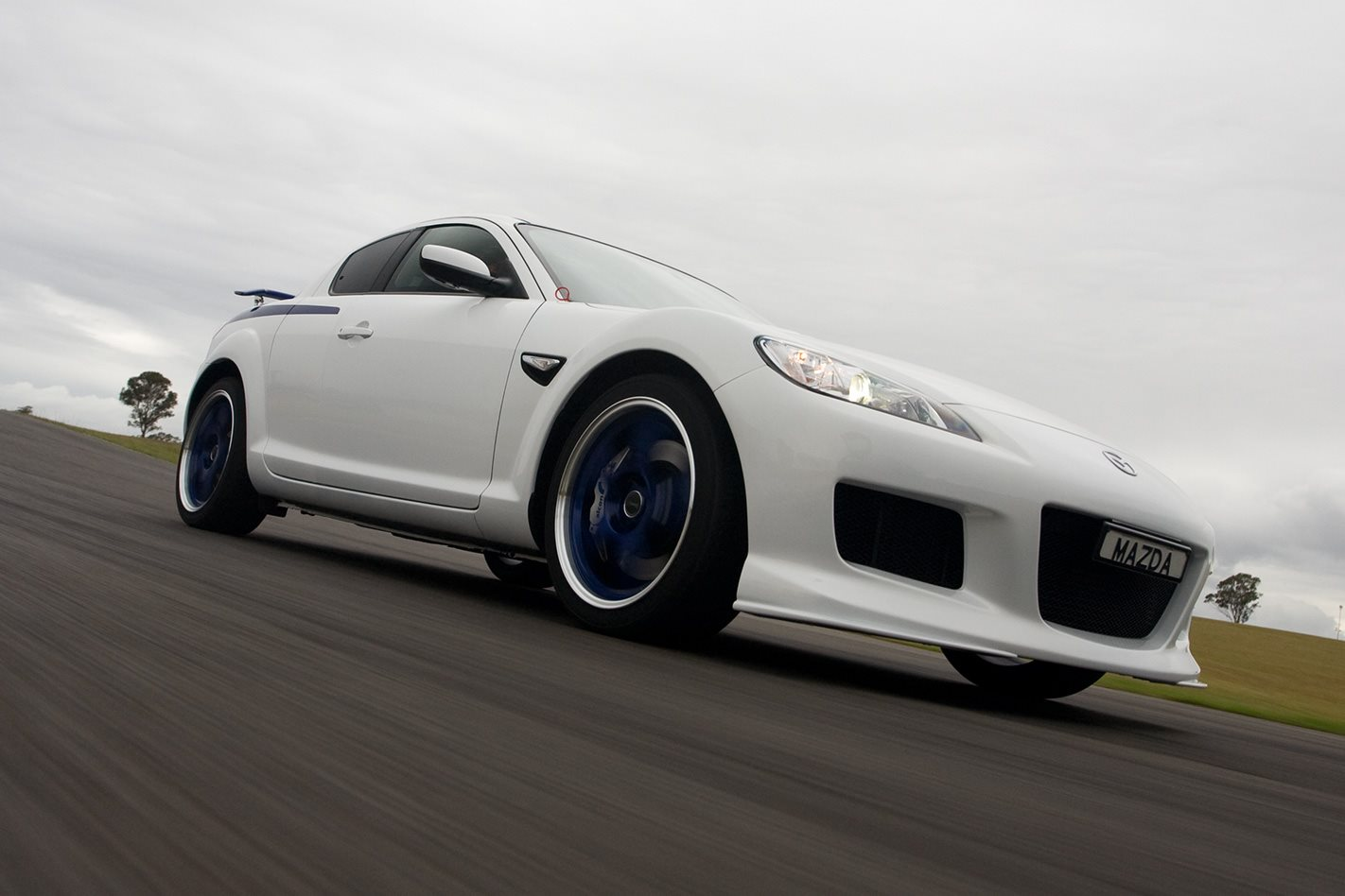 2009 Mazda RX-8 SP Review