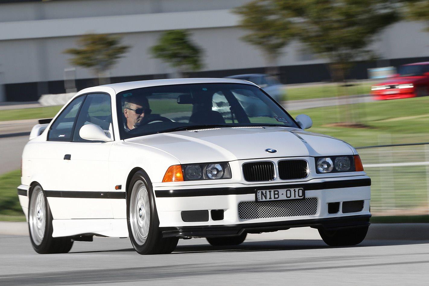 30 years of BMW M3: E36 M3R on bmw coupe, bmw sport, bmw m7, bmw 2 series, bmw 540i, bmw z8, bmw 335i, bmw 325i, bmw x4, bmw 135i, bmw 750li, bmw gt, bmw z3, bmw e30, bmw x7, bmw 850 csi, bmw 4 series, bmw x9,