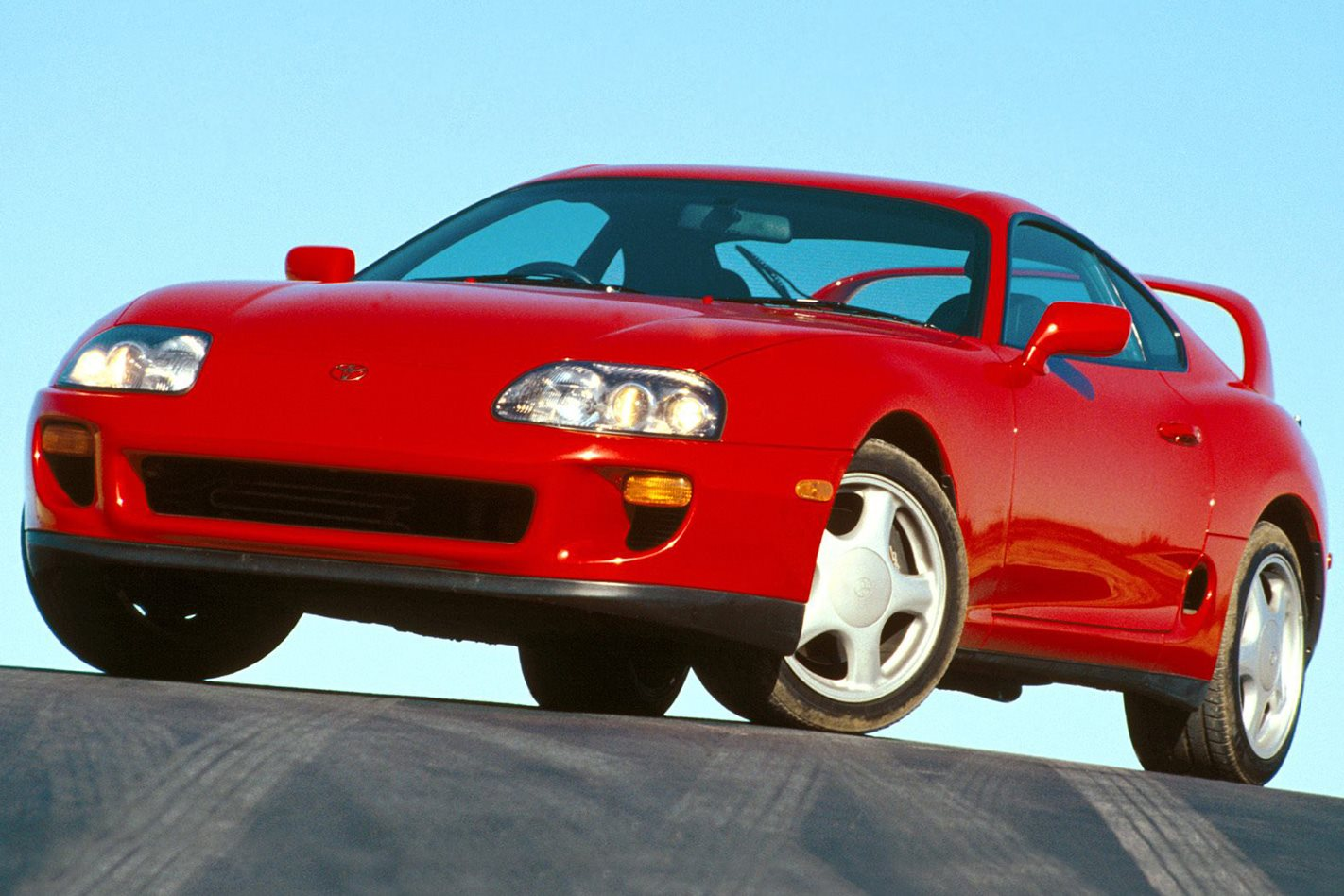 2018 toyota supra. Brilliant Toyota 1997 Toyota Supra Twin Turbo Throughout 2018 Toyota Supra R