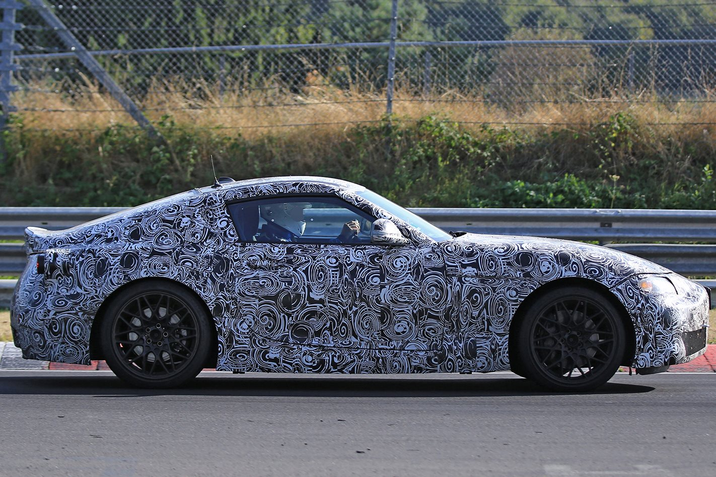 2018 Toyota Supra What We Know So Far