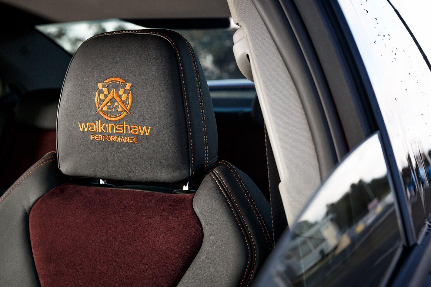 2017 Walkinshaw W557 review