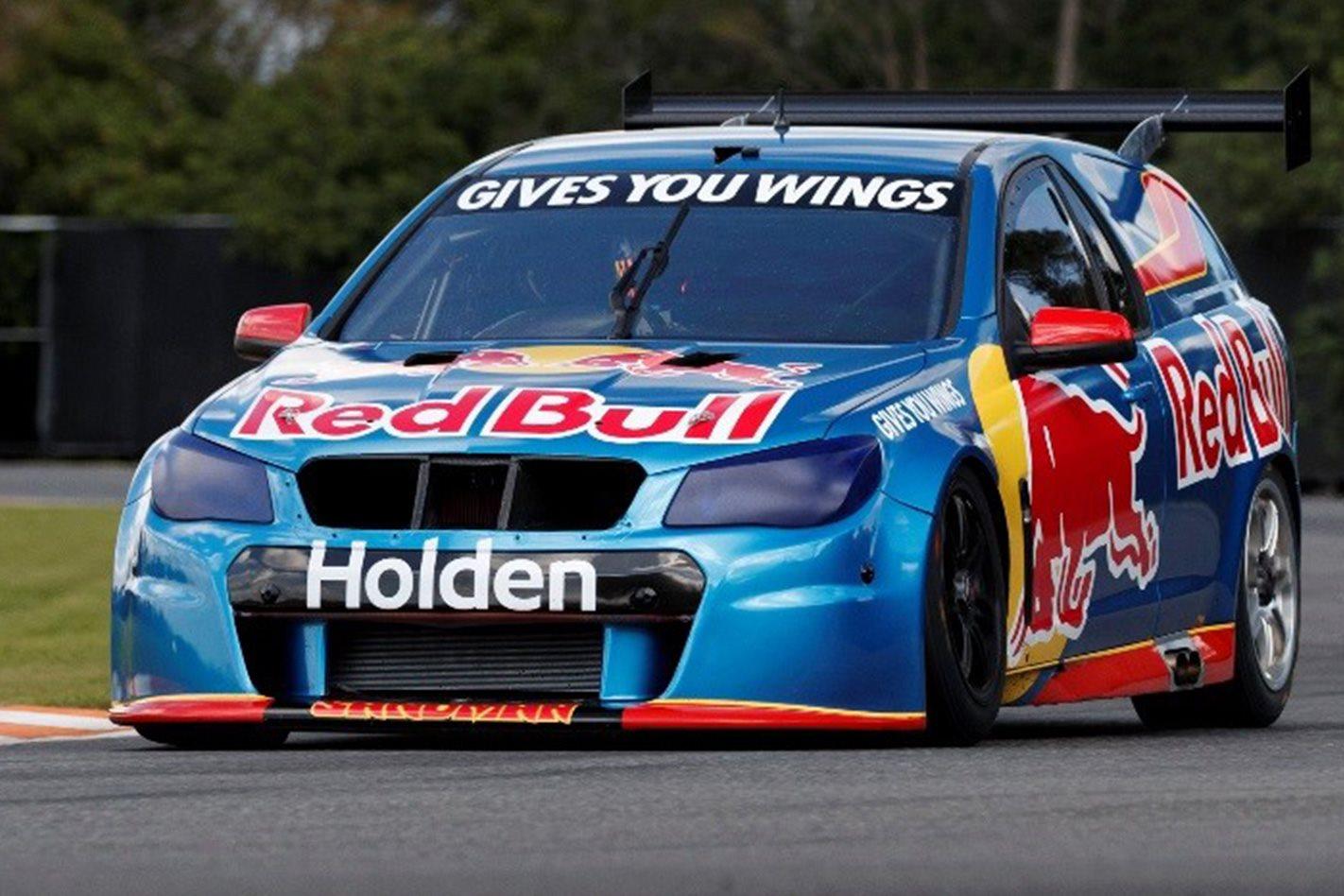 Holden V6 Supercar