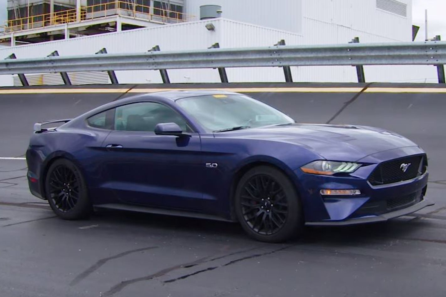 2018 ford mustang gt. modren ford 2018 ford mustang gt drag mode side profile throughout ford mustang gt