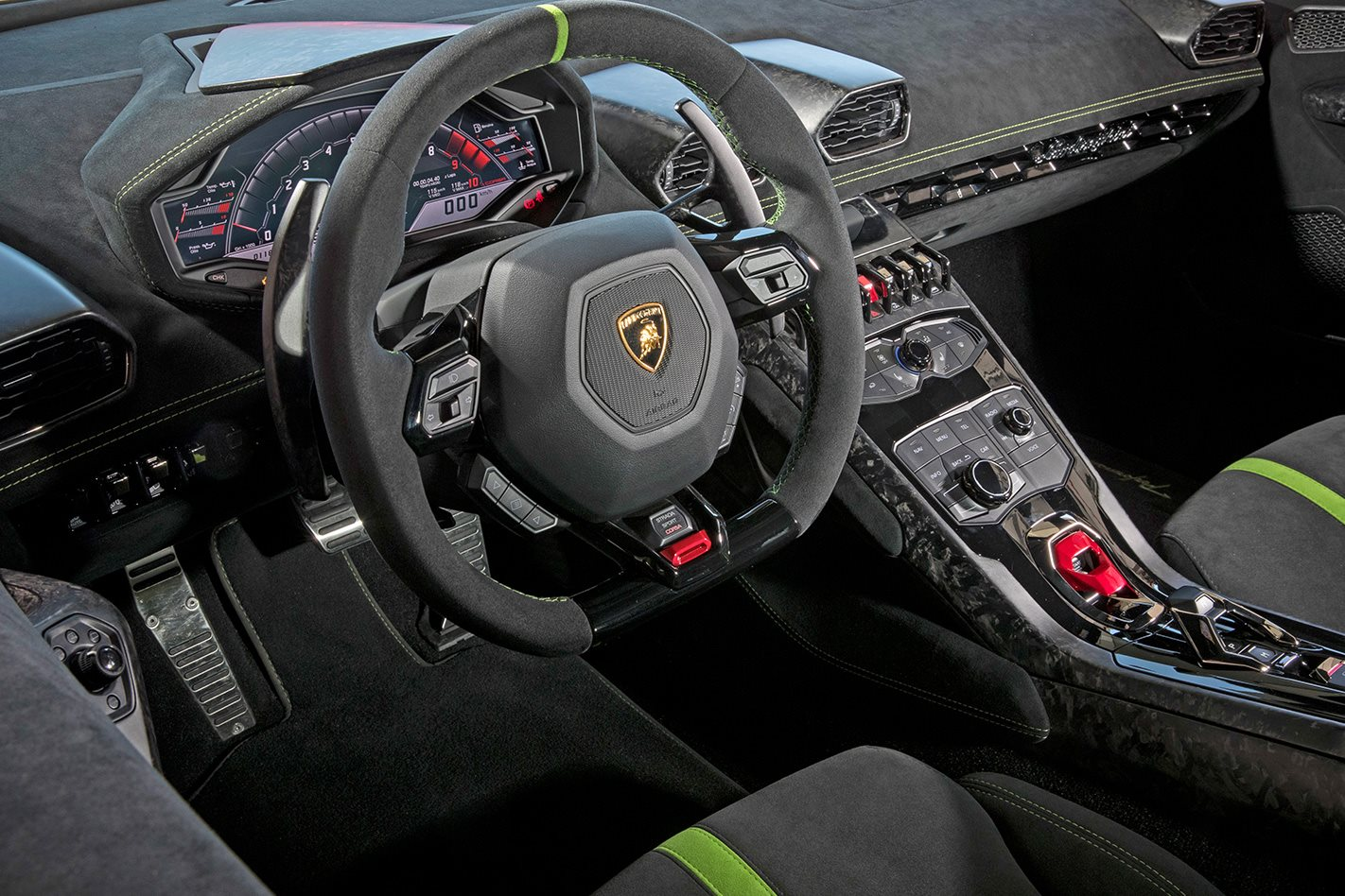 100 lamborghini huracan performante 2018. Black Bedroom Furniture Sets. Home Design Ideas