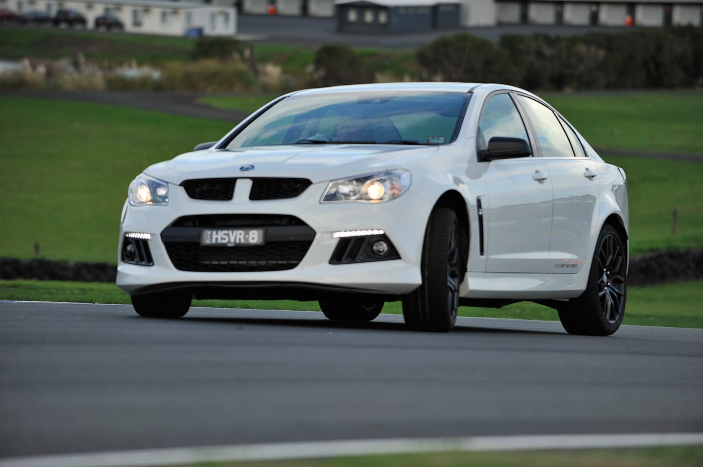 2013 HSV Gen-F Clubsport test.jpg