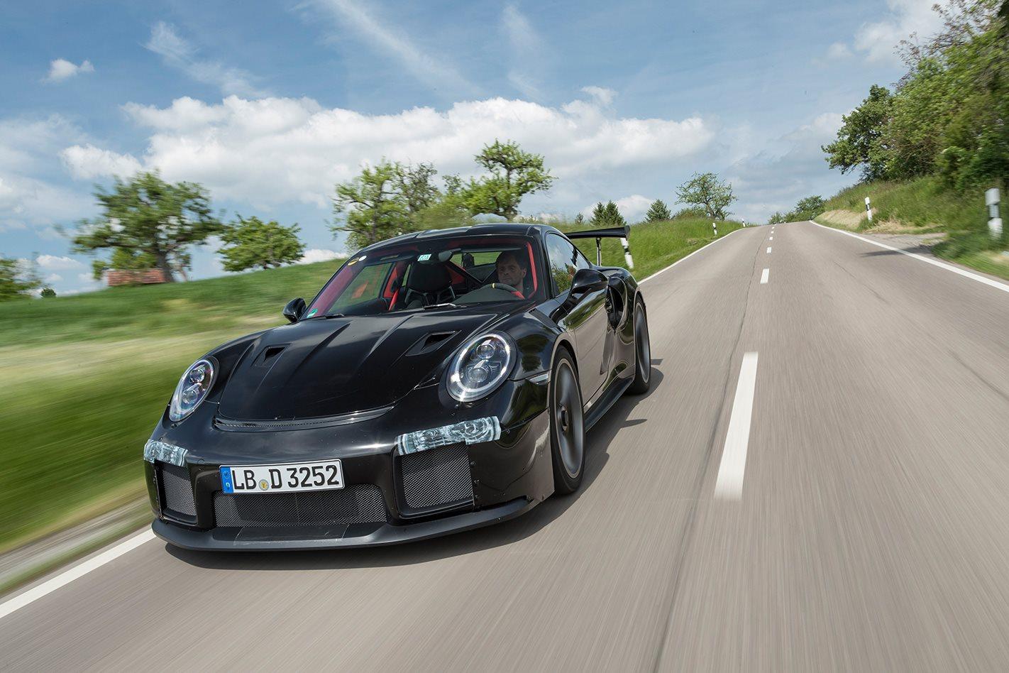 2018 Porsche 911 GT2 RS front facing.jpg