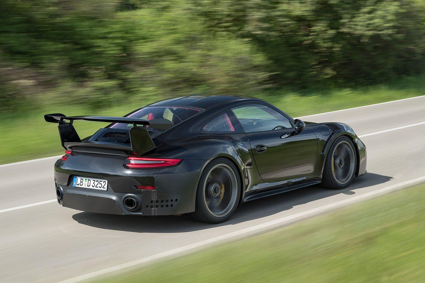 2018 Porsche 911 GT2 RS rear.jpg