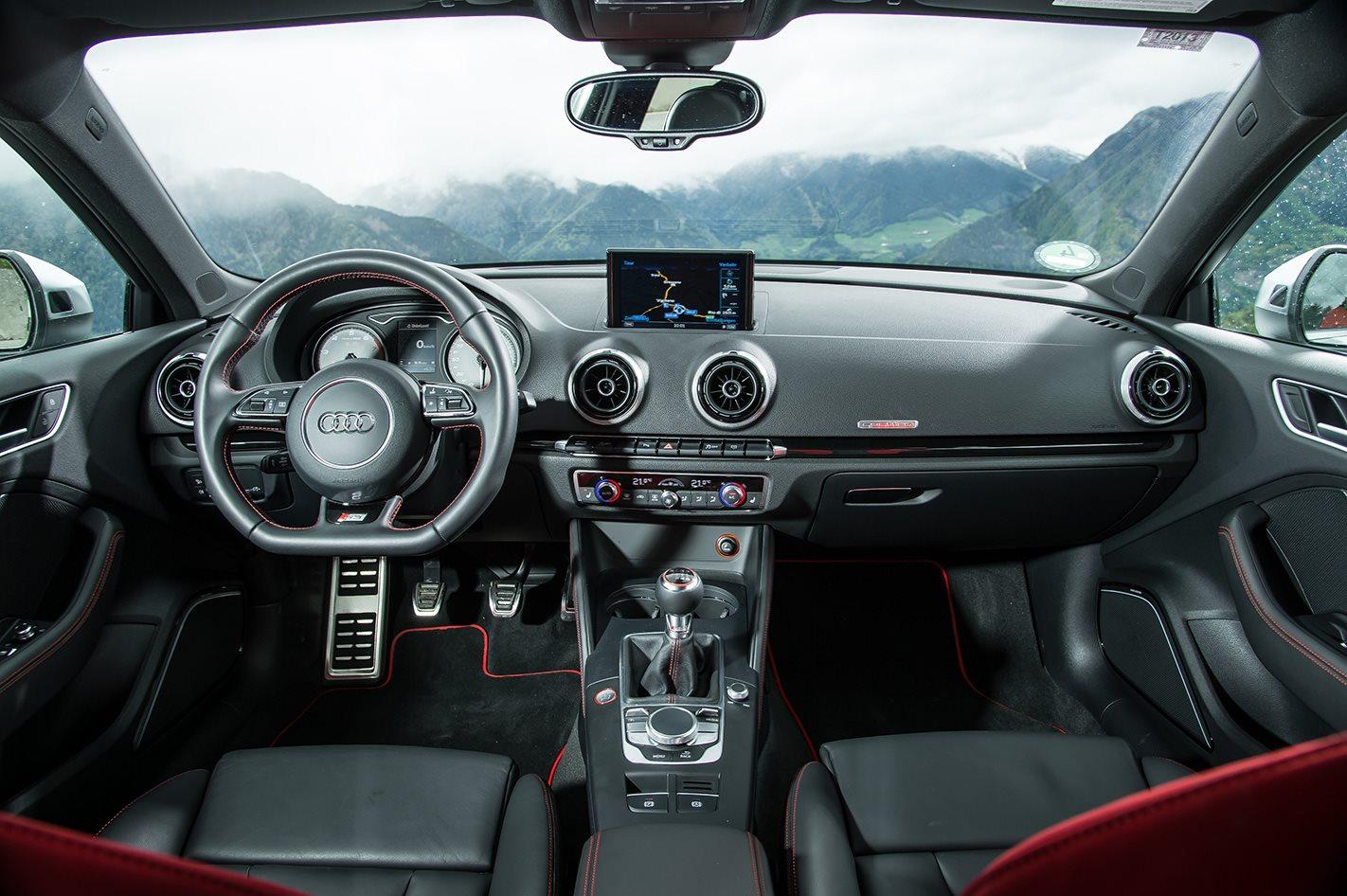 Audi S3 interior.jpg