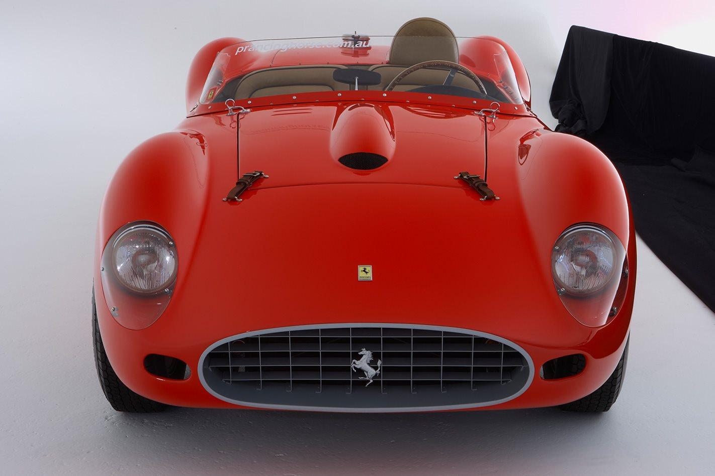 1959 ferrari 250 testa rossa legend series motor 1959 ferrari 250 testa rossa vanachro Gallery