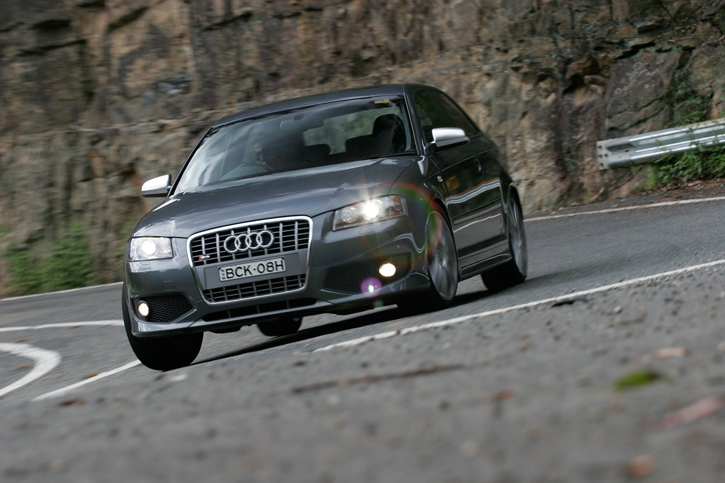 2008 Audi S3 front.jpg