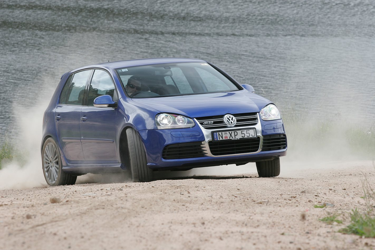 2008 Golf R32 drifting.jpg