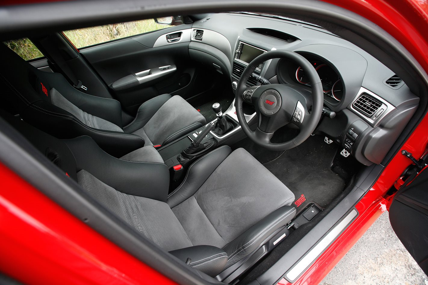 2008 Subaru Impreza WRX STI cabin.jpg
