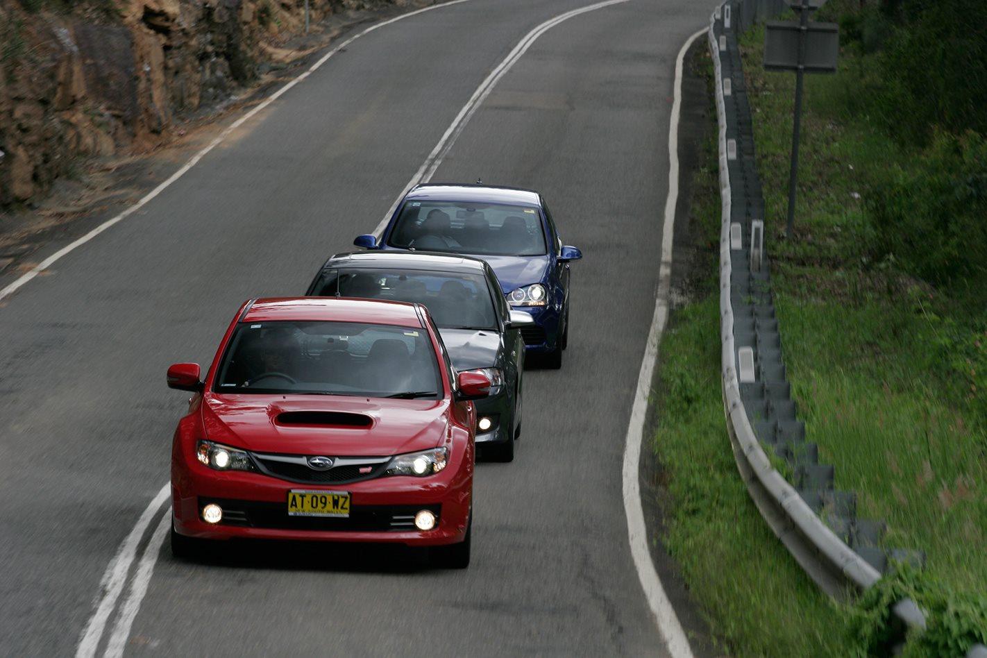 2008 Subaru Impreza WRX STI vs Audi S3 vs Golf R32 front drive.jpg