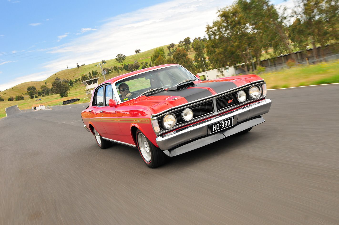 Ford Falcon XY GT HO Phase III drive.jpg
