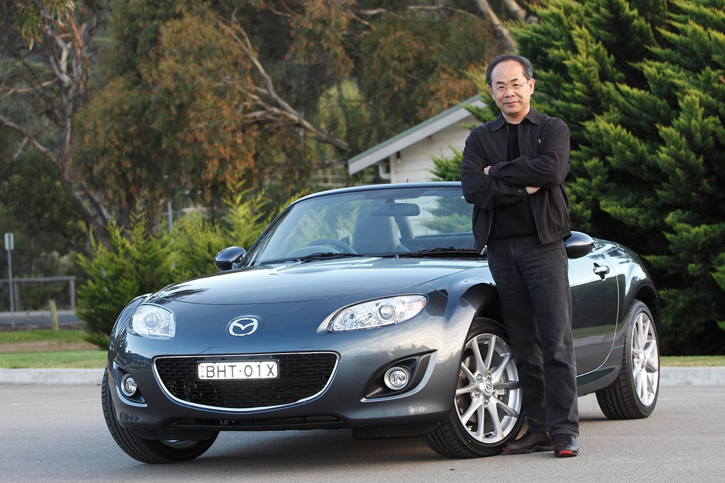 Takao Kijima the MX-5 Godfather.jpg