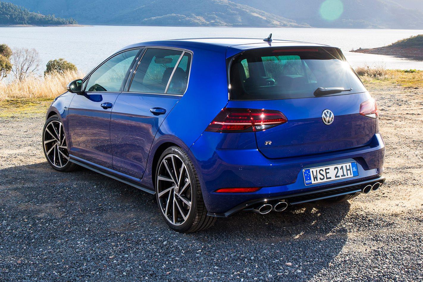 2017 Volkswagen Golf R 7.5 rear.jpg
