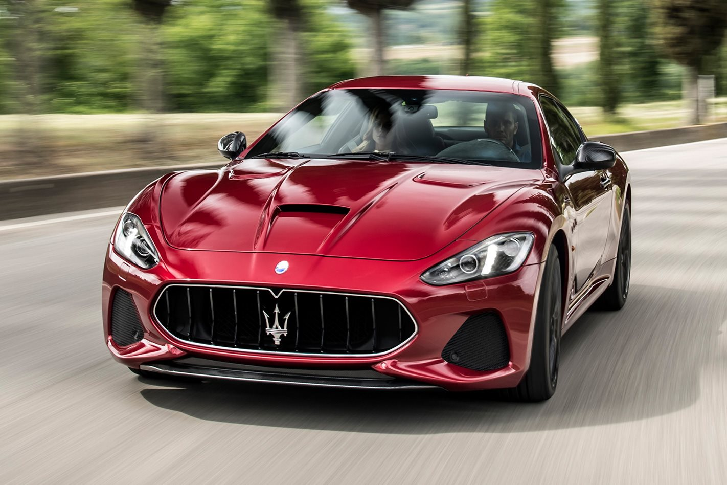 2018 maserati coupe price. simple coupe 2018 maserati granturismo front inside maserati coupe price