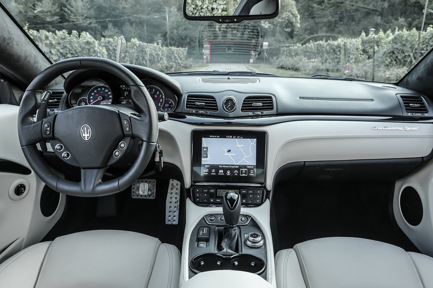 2018 maserati review. simple 2018 2018 maserati granturismo steering wheel with maserati review