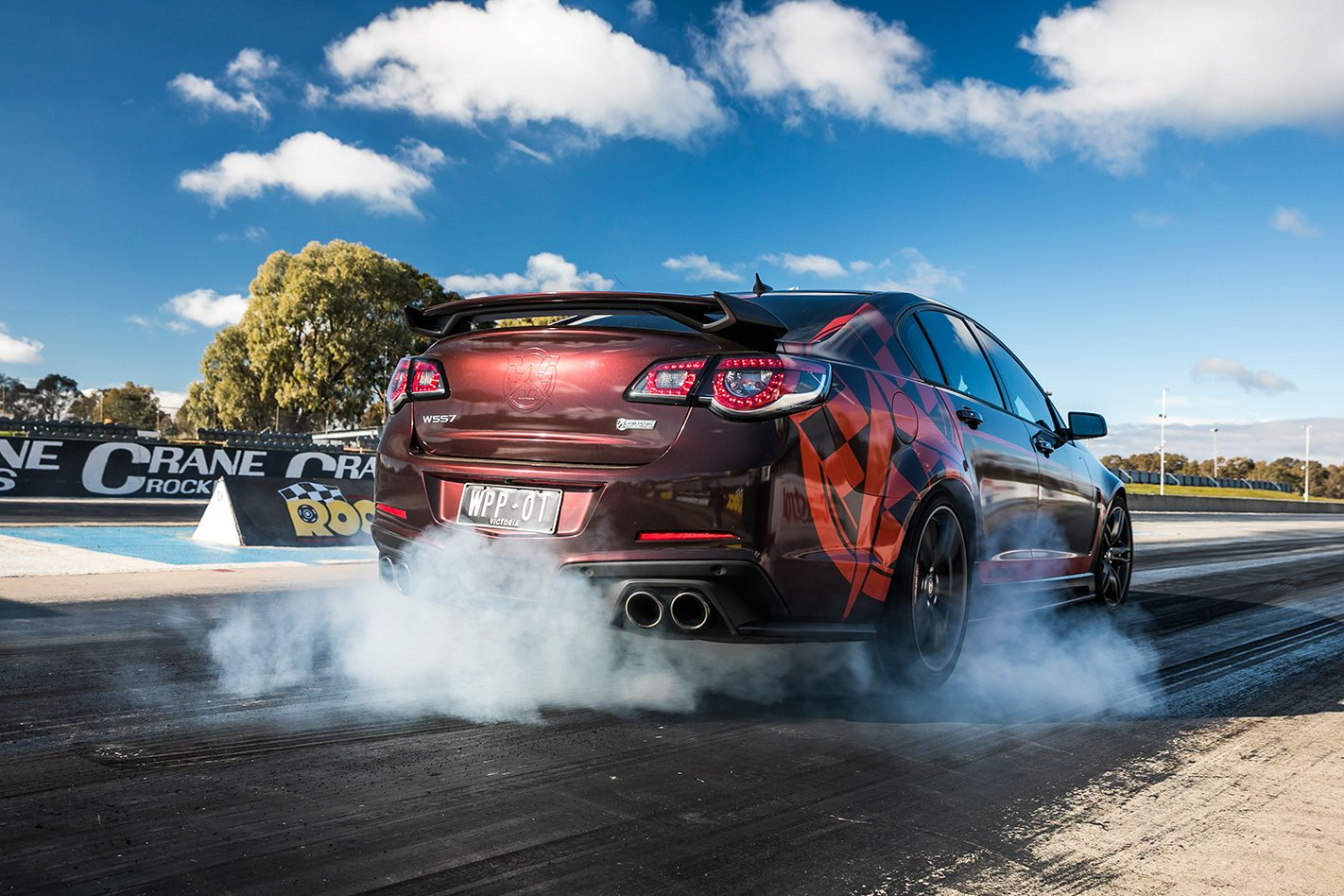 2017 Walkinshaw W557 dragstrip.jpg