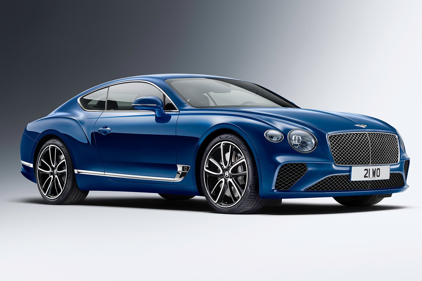 2018 bentley. interesting 2018 2018 bentley continental gt front for bentley