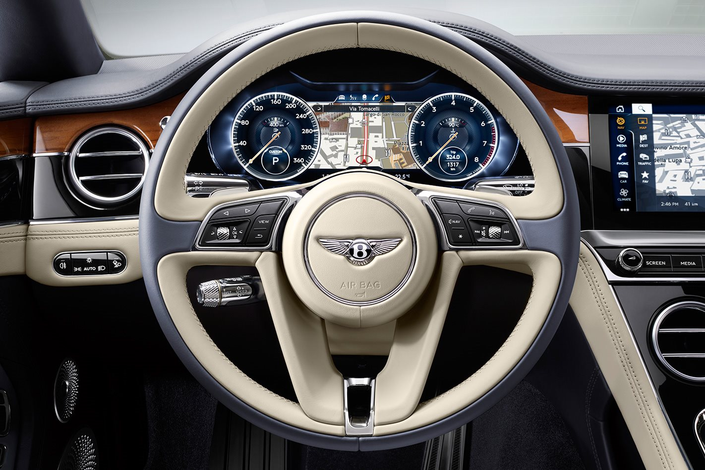 2018 bentley continental supersports. modren 2018 2018 bentley continental gt gauges in bentley continental supersports