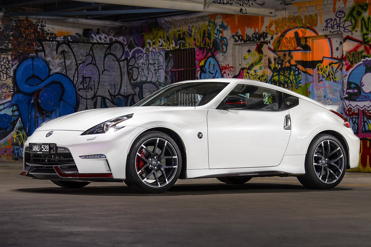 2018 Nissan 370Z Nismo review | MOTOR